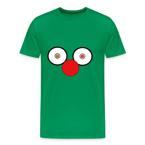 LUNATIK Tittis T-Shirt - Männer Premium T-Shirt
