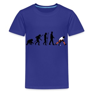 evolution_hockey_102012_d_3c T-Shirts - Teenager Premium T-Shirt