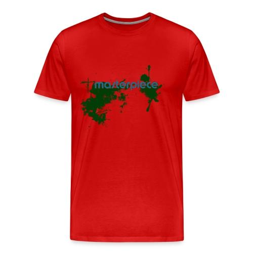 masterpiece // Jungs - Männer Premium T-Shirt