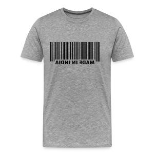 Made in india - Men's Premium T-Shirt