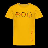 T-Shirts ~ Kinder Premium T-Shirt ~ M21-Nicki