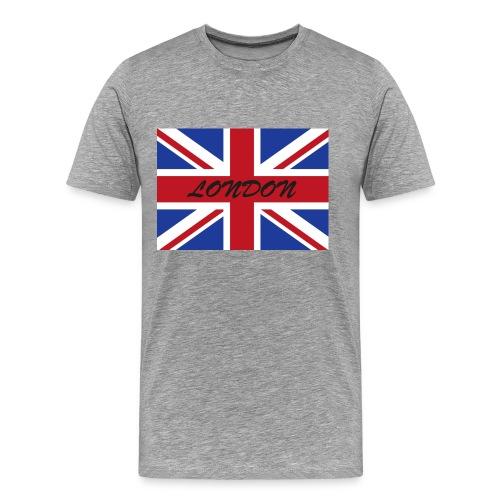 Britain - Männer Premium T-Shirt