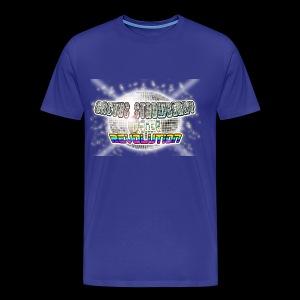 Dance Revolution Logo Shirt - Maglietta Premium da uomo