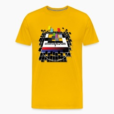 TV screen T-Shirts