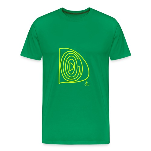 Do Good - Men's Premium T-Shirt