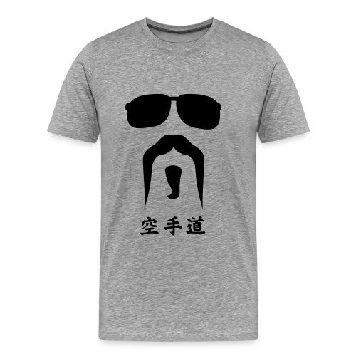 Mens China Style Tee - Men's Premium T-Shirt
