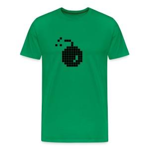 Bombenshirt - Männer Premium T-Shirt