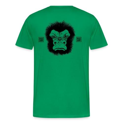 Team Gorilla - Men's Premium T-Shirt