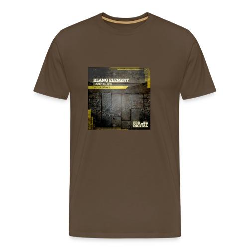 SGO-Fan-Klang Element - Männer Premium T-Shirt