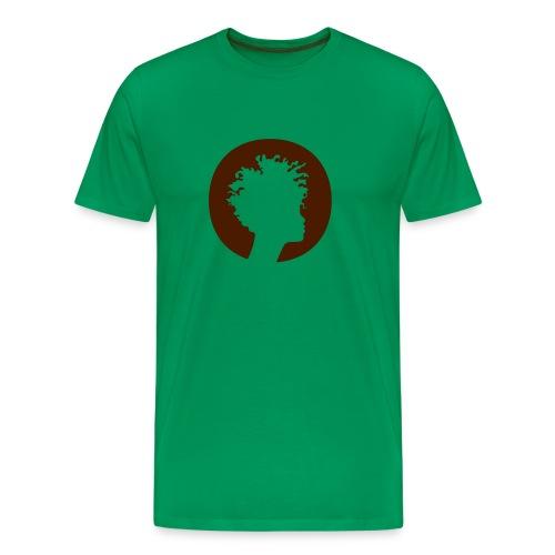 Shirt KrauseKopf - Männer Premium T-Shirt