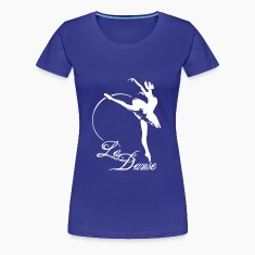 Dancer (La Danse) T-Shirts