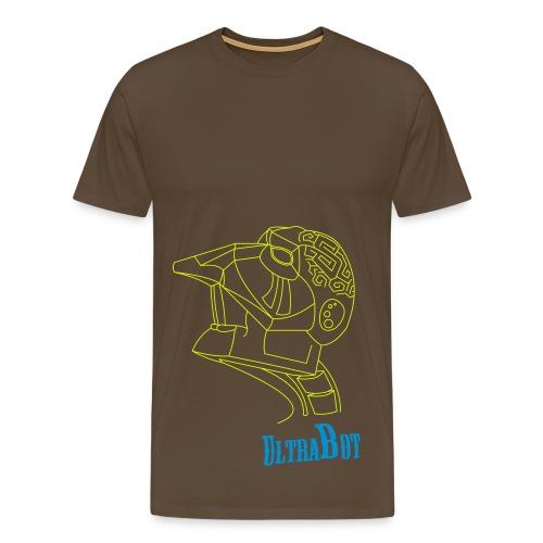 Ultrabot juli - Männer Premium T-Shirt