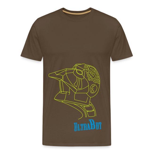 Ultrabot juli
