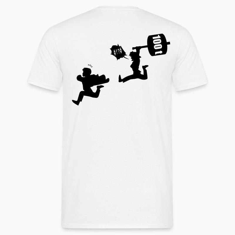 T-shirt 100 Tonnes