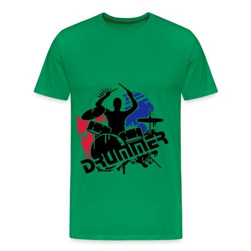 Tee shirt Musique - T-shirt Premium Homme