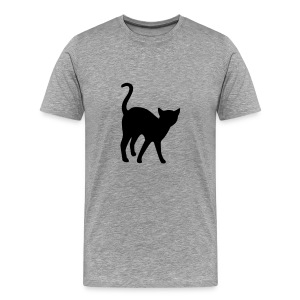 Men's T -BPNF - Men's Premium T-Shirt