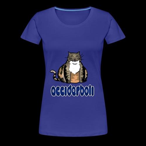 Orazio Girl - Maglietta Premium da donna