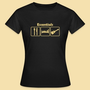 ShirtEssentials - Frauen T-Shirt
