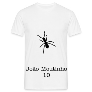 Moutinho 10 - Men's T-Shirt