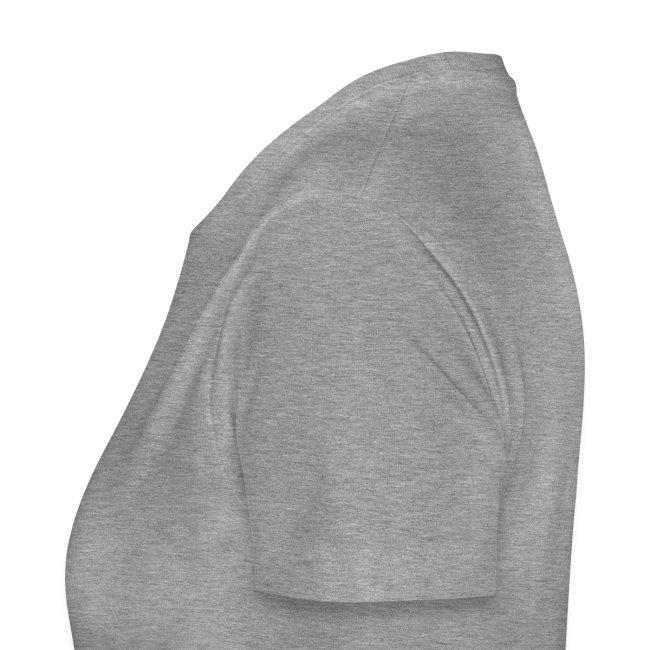 RHONA classic girl shirt grey