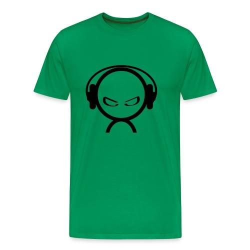 Sound - Männer Premium T-Shirt
