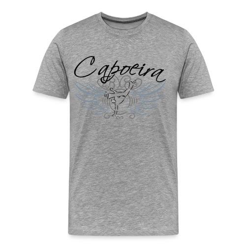 Capoeria T-Shirt for men. - Men's Premium T-Shirt