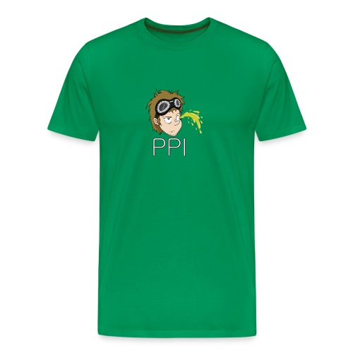 PPI Tee - Men's Premium T-Shirt
