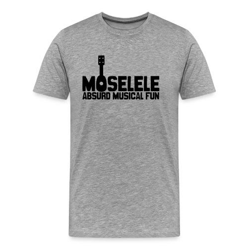 Absurd Musical Fun - For Men - Men's Premium T-Shirt