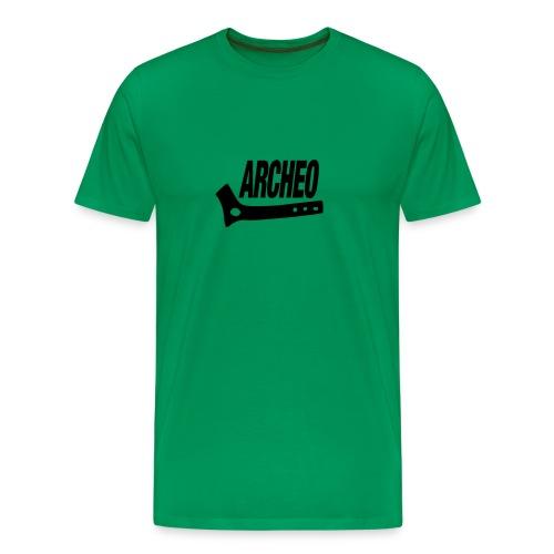 Just dig it - T-shirt Premium Homme