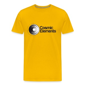 Cosmic Elements - Men's Premium T-Shirt