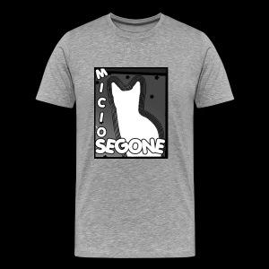 Miciosegone Seal Shirt - Maglietta Premium da uomo