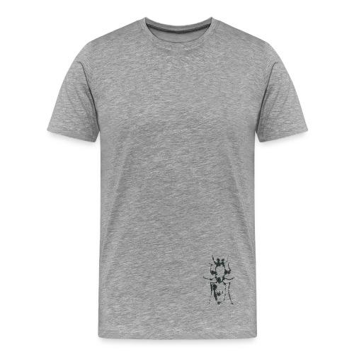 Meta4 Banish Sanity Bug - Men's Premium T-Shirt