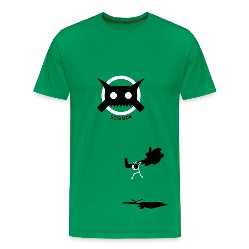 Rowen's Beast - Men's Premium T-Shirt