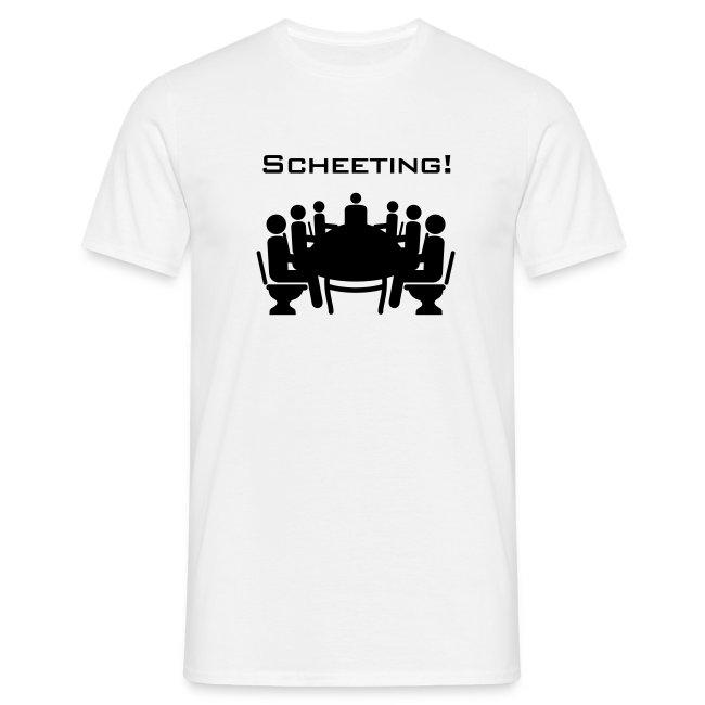 Scheeting (Scheiß-Meeting)