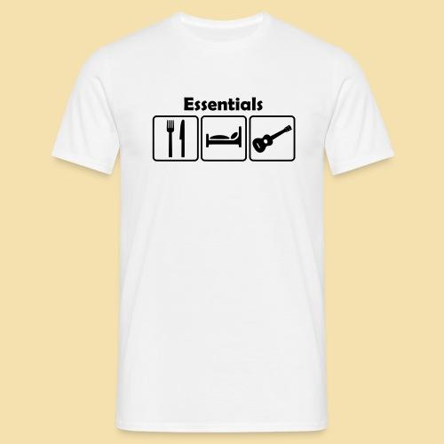 Essentials - Eat Sleep Ukulele