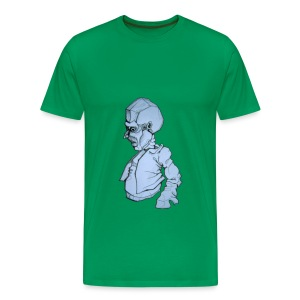 PETER - Männer Premium T-Shirt