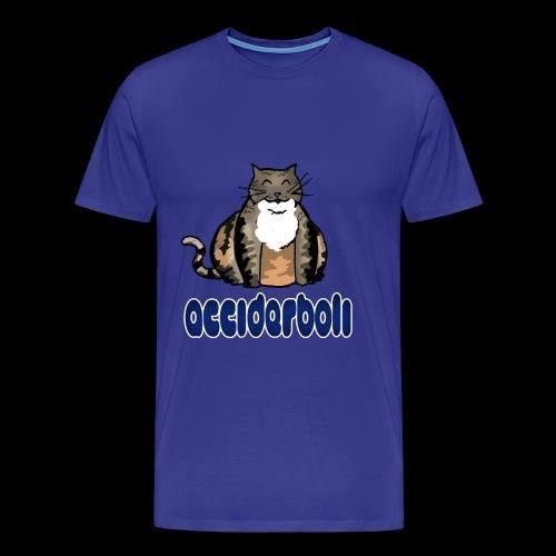 Orazio Shirt - Maglietta Premium da uomo