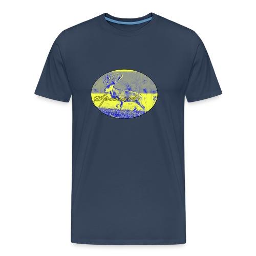 Spessart shirt - Männer Premium T-Shirt