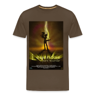 Camisetas ~ Camiseta premium hombre ~ Póster Leyendas