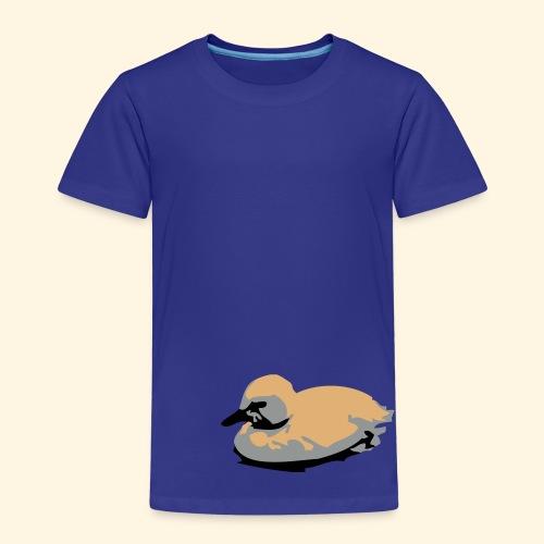 Kinder T-Shirt - Entchen - Kinder Premium T-Shirt