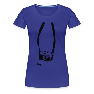 Camiseta fotografía - Camiseta premium mujer