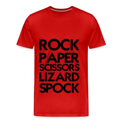 R.P.S.L.S  - Men's Premium T-Shirt