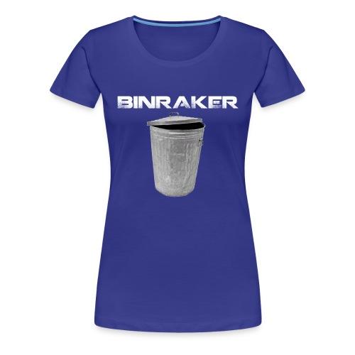 Binraker - Women's Premium T-Shirt