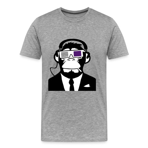 SINGE SWAGG - T-shirt Premium Homme
