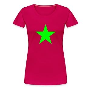SuperClothes™ shirt origineel - Vrouwen Premium T-shirt