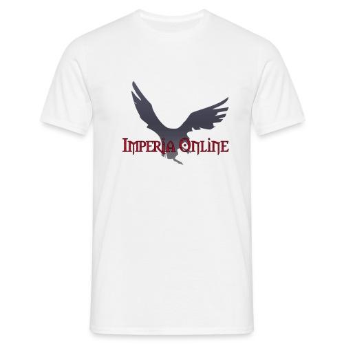 Cream/Coloured T-Shirt - Men's T-Shirt