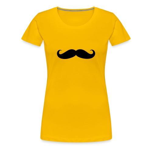 Mustachito - Women's Premium T-Shirt