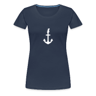 T-Shirts ~ Frauen Premium T-Shirt ~ Blueswerft