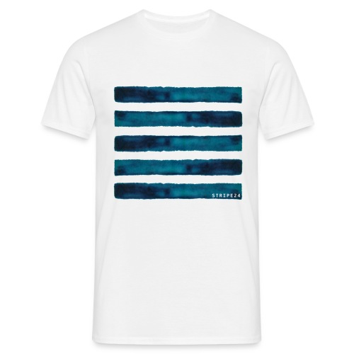 Sand & Sea - Men's T-Shirt