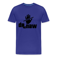 T-Shirts ~ Men's Premium T-Shirt ~ Dr. Naw